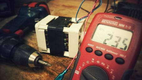 Pomůcky elektrikáře