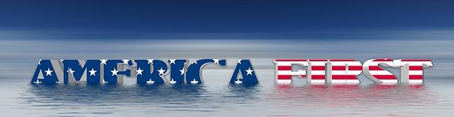 první Amerika