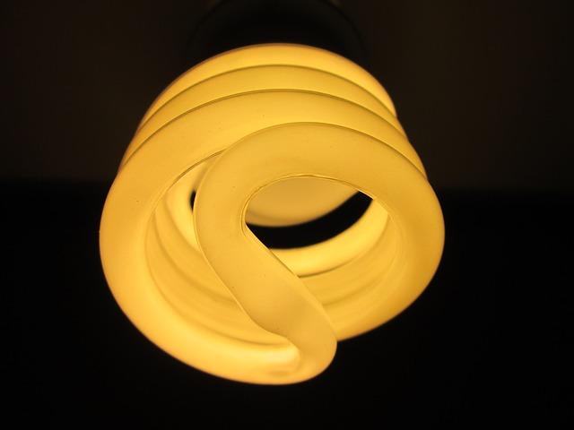 Kvalitní svítivost